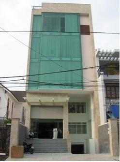 CTY CP TM CN KHAI TRÍ Dời sang địa chỉ mới