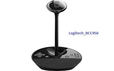 Logitech BCC950
