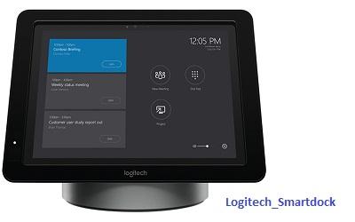 Logitech_Smartdock