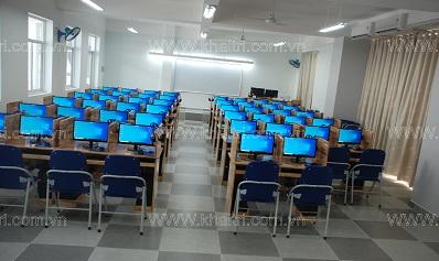 Giải pháp phòng học ngoại ngữ đa phương tiện
